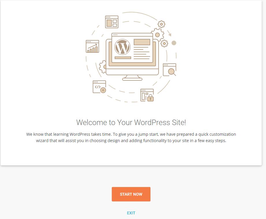 تنيصيب الموقع سايتكراوند
